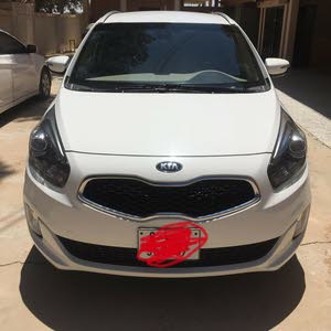 New 2014 Kia Carens for sale at best price