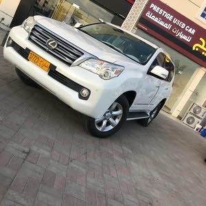 2010 Used GX with Automatic transmission is available for sale