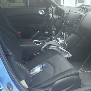 Manual Nissan 2010 for sale - Used - Muscat city