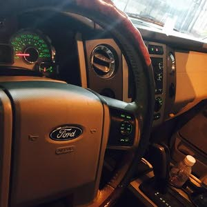 Black Ford Expedition 2012 for sale
