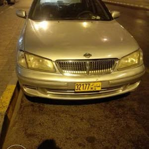 Nissan sunny full aoutmatic