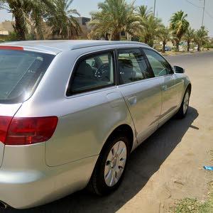 1 - 9,999 km mileage Audi A6 for sale