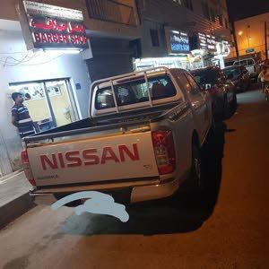 0 km mileage Nissan Navara for sale