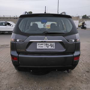 2009 Used Outlander with Automatic transmission is available for sale