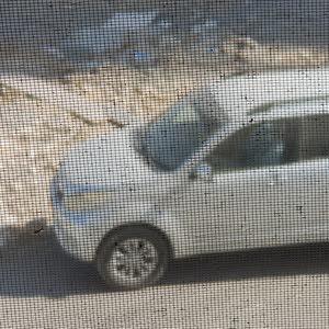 مطلوب قطع غيار سيارة دايهاتسو تيروس ينفر أمامي وشبك وديار وكنيديسر عاجل