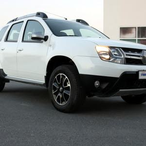 2017 Duster for sale