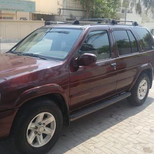 2002 Nissan in Manama