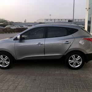 hyundai Tucson 2014 4X4 / 4100 R.O / negotiable