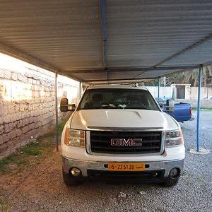 GMC Sierra car for sale 2009 in Tripoli city