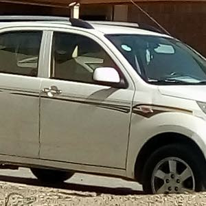 Automatic White Daihatsu 2009 for sale