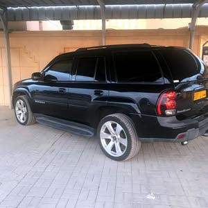 Chevrolet TrailBlazer 2002 For Sale