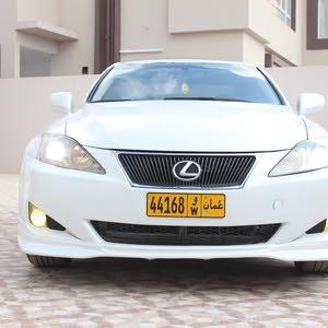 20,000 - 29,999 km Lexus IS 2007 for sale