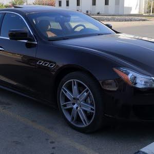 60,000 - 69,999 km mileage Maserati Quattroporte for sale