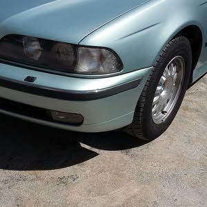 BMW 523 دبل فينس2000