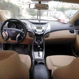 Used condition Hyundai Elantra 2014 with 40,000 - 49,999 km mileage