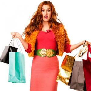 iraq shopping