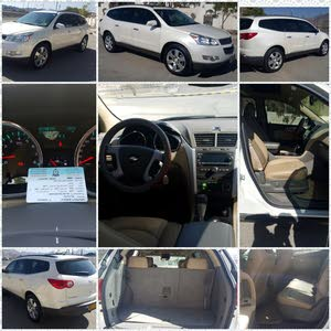 Automatic Chevrolet 2011 for sale - Used - Muscat city