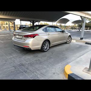 Automatic Hyundai 2016 for sale - Used - Hawally city