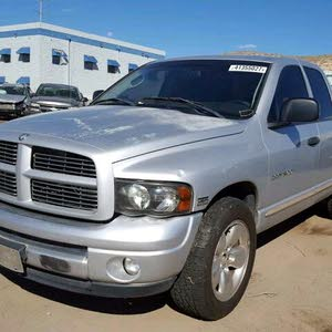 Used 2004 Ram in Benghazi