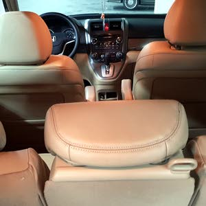 Automatic Honda 2007 for sale - Used - Amman city