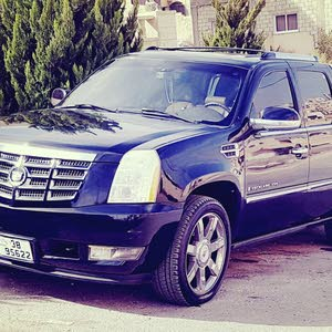 Used Escalade 2008 for sale
