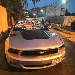 2010 Ford Mustang for sale in Baghdad