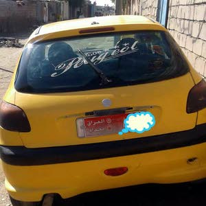 Automatic Peugeot 2008 for sale - Used - Basra city