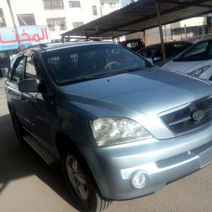 120,000 - 129,999 km Kia Sorento 2005 for sale