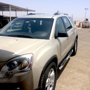 2012 Acadia for sale