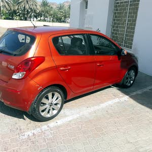 140,000 - 149,999 km mileage Hyundai i20 for sale