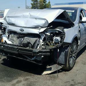 Kia Cadenza car is available for sale, the car is in New condition