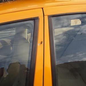 Nissan Sunny 2010 For sale - Orange color