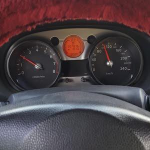 نيسان قاشقاي موديل 2008 فيها ملكية لشهر 5 لعام 2019 والسيارة 4سلندر