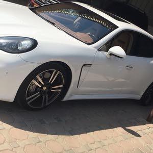 Porsche Panamera 2012 For Sale