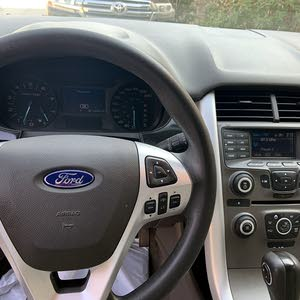 Used condition Ford Edge 2013 with  km mileage