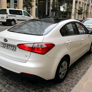 2013 Used Cerato with Automatic transmission is available for sale