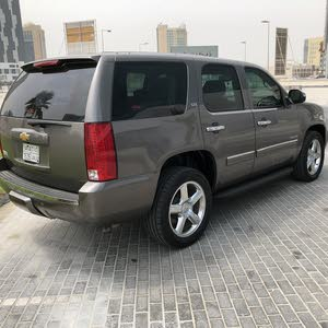 2013 Used Tahoe with Automatic transmission is available for sale