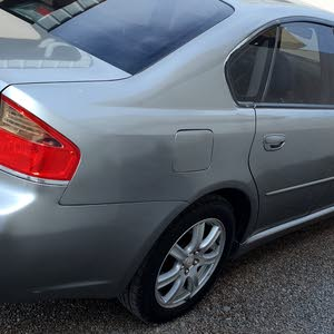 Automatic Subaru 2008 for sale - Used - Barka city
