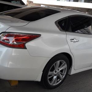 Nissan Altima 2014 Full Option