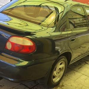 كيا سيفيا 2 موديل 1997 للبيع كاش