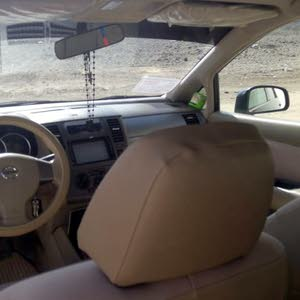 Automatic Nissan 2006 for sale - Used - Sumail city
