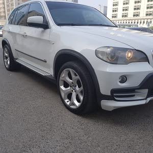 For sale X5 2008