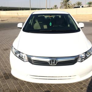 HONDA CIVIC 2012 1.8 i-vtec in very good condition