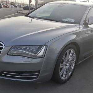 2014 Audi A6  3.0t Full options