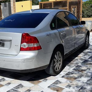 Automatic Silver Volvo 2007 for sale