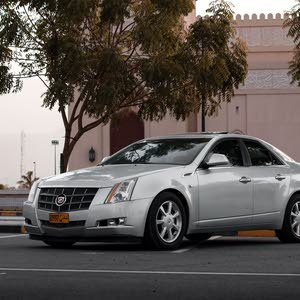 190,000 - 199,999 km Cadillac CTS 2009 for sale