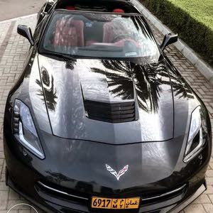 0 km Chevrolet Corvette 2014 for sale