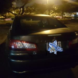 Gasoline Fuel/Power   Mitsubishi Galant 2013