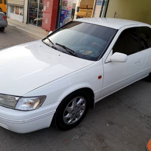 Camry 1999 for sale urgently