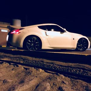 Nissan 370Z 2014 For Sale